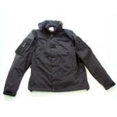 Куртка Blackhawk! Warrior Wear Gen III L5 Jacket черная