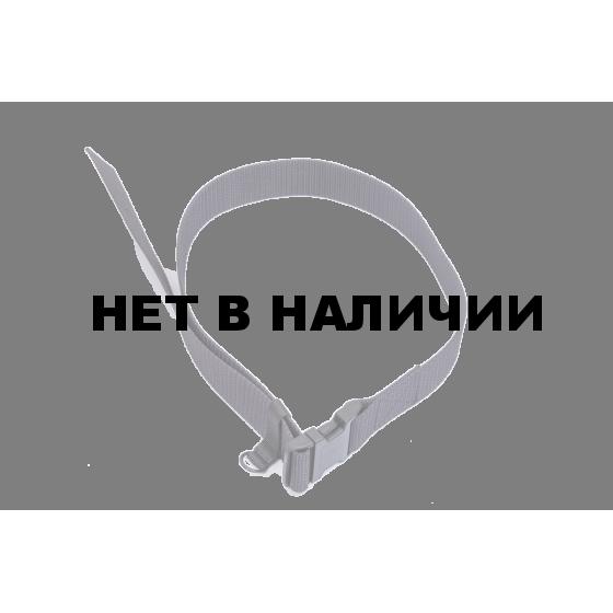 Ремень Holster стропа с фастексом стропа черный