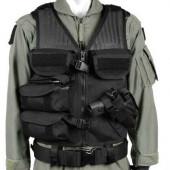 Разгрузка Blackhawk! Omega Draw/EOD Vest черная