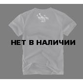 Футболка Dobermans Aggressive Nordic Division TS73 steel