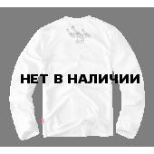 Лонгслив Dobermans Aggressive Nordic Division LS73 белый