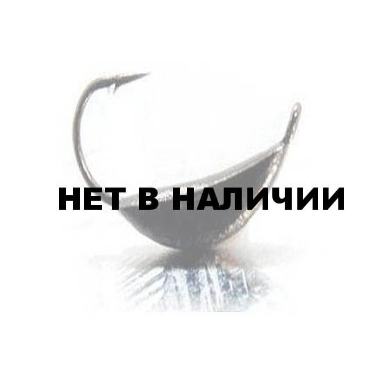 Мормышка LUCKY JOHN вольф. БАНАН рижский 020 B 5 шт
