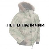 Куртка ANA Tactical Муссон мох
