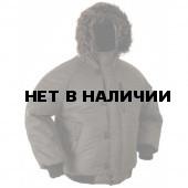 Куртка ANA Tactical Муссон олива
