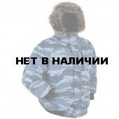 Куртка ANA Tactical Муссон серый камыш