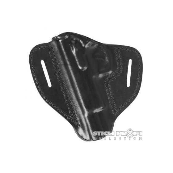 Кобура Stich Profi поясная для Гроза 3 модель №1 Расположение: Правша, Цвет: Черный, Ширина ремня: 40 мм.