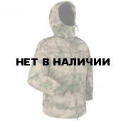 Куртка ANA Tactical ДС-3 на флисе A-tacs FG
