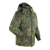 Куртка ANA Tactical ДС-3 на флисе ЕМР