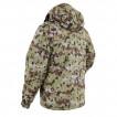 Куртка ANA Tactical ДС-3 на флисе пограничная цифра