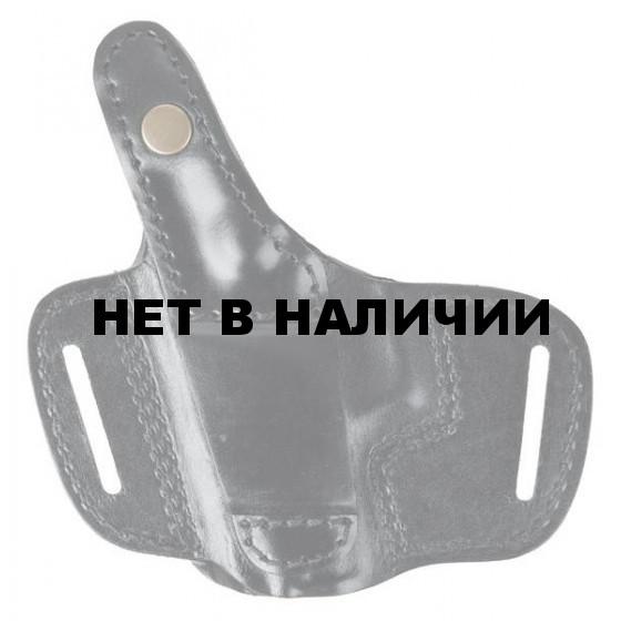 Кобура Stich Profi поясная для Sig-Sauer P 226 модель №12 Расположение: Левша, Цвет: Черный, Ширина ремня: 40 мм.