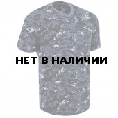 Футболка ANA Tactical 100% хлопок navy