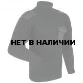 Джемпер ANA Tactical СОБР полушерстяной черный