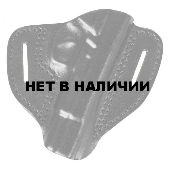 Кобура Stich Profi поясная для Гроза 3 модель №11 Расположение: Правша, Цвет: Черный, Ширина ремня: 35 мм.