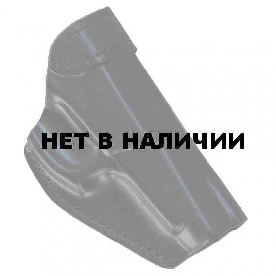 Кобура Stich Profi поясная для Вектор модель №17 Расположение: Левша, Цвет: Черный, Ширина ремня: 50 мм.
