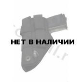 Кобура ССО КП-ПМ на molle черная