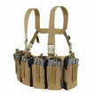 Разгрузка Condor Outdoor Barrage Chest Rig brown