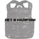 Жилет-основа ANA Tactical М-2 модульная multicam black