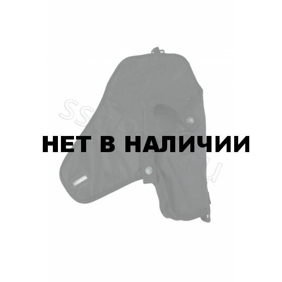 Кобура ССО КП-45 для АПС поясная черная