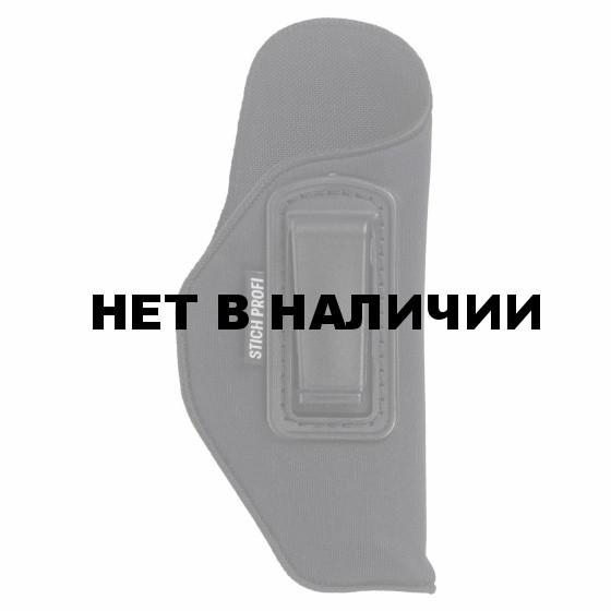 Кобура Stich Profi скрытого ношения Колибри для Glock 19 Расположение: Левша, Модель: Увеличенная