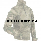 Рубашка ANA Tactical тактическая, камуфляж мох