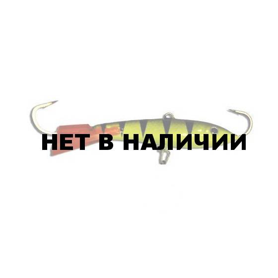 Балансир LUCKY JOHN CLASSIC 8 80мм/31RT 10 шт