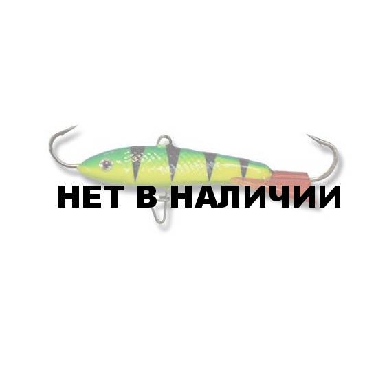 Балансир LUCKY JOHN CLASSIC 7 70мм/36RT 10 шт