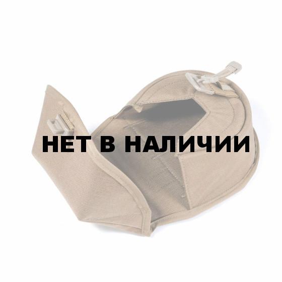 Подсумок Stich Profi РПК 7,62 улитка MOLLE Цвет: ALPINE MULTICAM