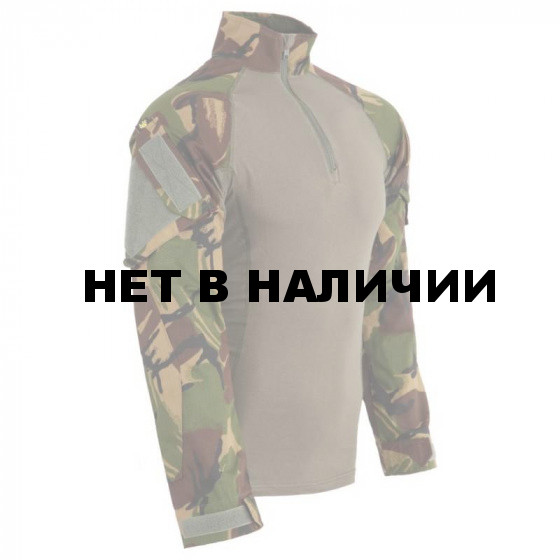 Рубашка ANA Tactical тактическая зеленая кукла