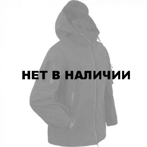 Куртка ANA Tactical softshell черная