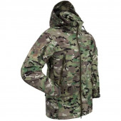 Куртка ANA Tactical softshell multicam