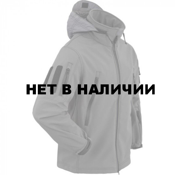 Куртка ANA Tactical softshell cерая