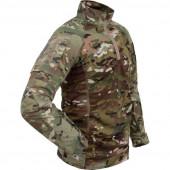 Рубашка ANA Tactical боевая, камуфляж multicam