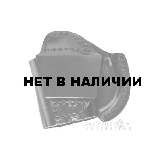 Кобура Stich Profi поясная для Оса ПБ-4 модель №7 Расположение: Правша, Цвет: Коричневый, Ширина ремня: 35 мм.