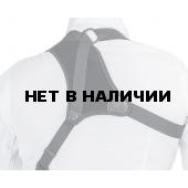 Кобура Holster наплечная вертикального ношения мод. V Neo-Smart Гроза-03 кожа черный