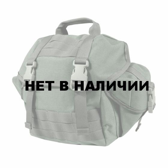 Сумка Stich Profi техническая большая с карманами MOLLE Цвет: Олива, ИК ремиссия: Нет
