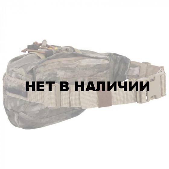 Сумка ANA Tactical 929 поясная A-Tacs AU-X