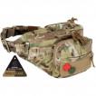 Сумка ANA Tactical 929 на пояс multicam