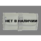 Подсумок Holster на 8 патронов универсальный калибр 12, 16, 20 Модуль, ткань олива