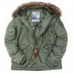 Куртка Nord Storm Falcon Sage Green