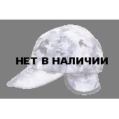 Бейсболка Holster утепленная Сигнал алова снегири