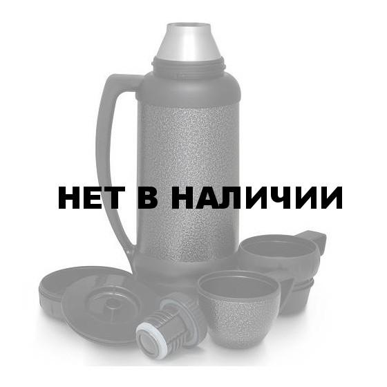 Термос АРКТИКА АРКТИКА 109М STORM черн. 1.8л