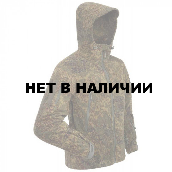 Куртка ANA Tactical Дамаск флисовая с мембраной ЕМР