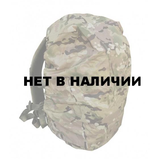 Накидка Stich Profi на рюкзак 50 - 60 л, Rip-Stop Цвет: MULTICAM