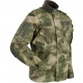 Куртка ANA Tactical Степь-М8 A-tacs FG