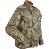 Куртка ANA Tactical Степь-М8 multicam