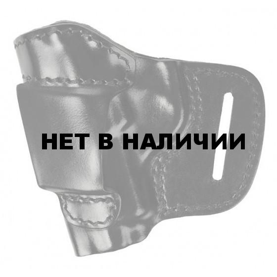 Кобура Stich Profi поясная для Tanfoglio INNA модель №5 Расположение: Левша, Цвет: Черный, Ширина ремня: 35 мм.