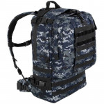 Рюкзак ANA Tactical Бета патрульный 35 литров navy