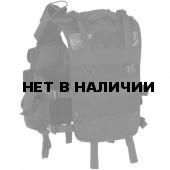 Жилет ANA Tactical Город-2 разгрузочный черный