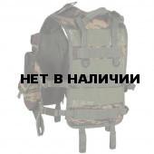Жилет ANA Tactical Город-2 разгрузочный зеленый камыш