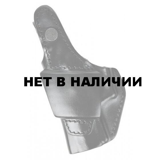 Кобура Stich Profi поясная для Хорхе 1 модель №8 Расположение: Правша, Цвет: Черный, Ширина ремня: 50 мм.